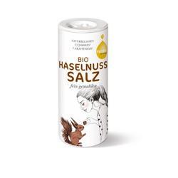 Haselnuss Salz -bio