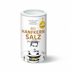 Hanfkern Salz -bio