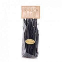 La Paste del Caruggiu - Tagliatelle al nero di sepia