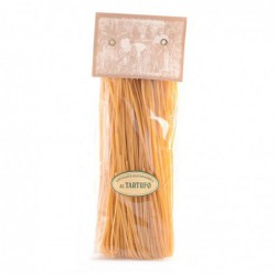La Paste del Caruggiu - Tagliolini al Tartufo für Kathi