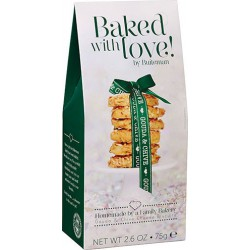 Baked with Love! - Gouda & Chive