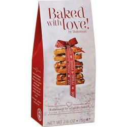 Baked with Love! - Gouda & Chili