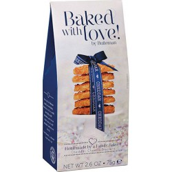 Baked with Love! - Cheddar