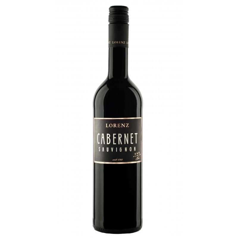2014 Bio Weingut Lorenz - Cabernet Sauvignon