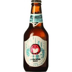 Hitachino Nest White Ale - Belgian Style Wit