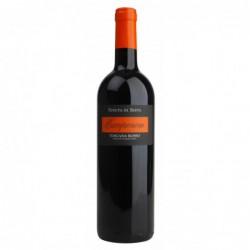 2012 Camponovo Rosso di Toscana IGT