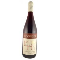 2009 Höfinger Pinot Noir & Merlot