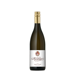 2013 Graf Hardegg Pinot Noir vom Schloss -bio