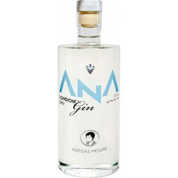 ANA London Dry Premium Gin