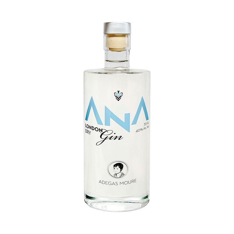 ANA London Dry Premium Gin