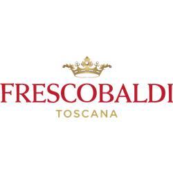 Marchesi di Frescobaldi - Toskana - Italien