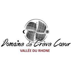 Domaine de Creve Coeur - AOC Rhône - Frankreich