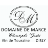 Domaine de Marcé . Loire . Frankreich