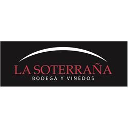 Bodegas La Soterraña - Rueda - Spanien