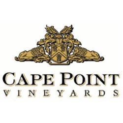 Cape Point Vineyards - Swartland - Südafrika