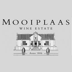 Mooisplaas Estate - Stellenbosch -Südafrika